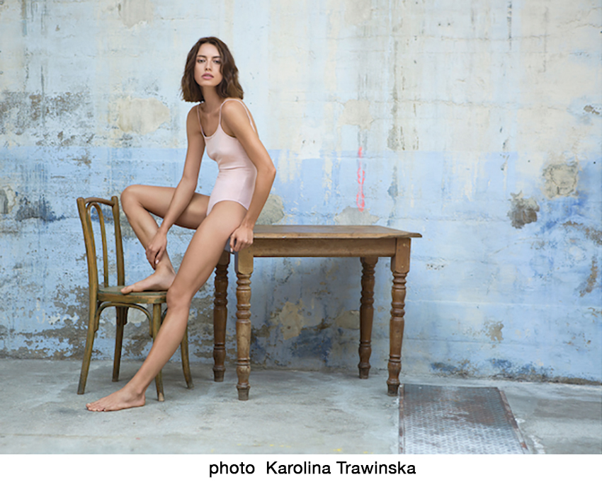 Karolina Trawinska