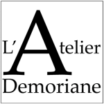 Logo de l'atelier demoriane